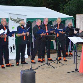 Koncert Zespołu Camerton w Chróścinie Opolskiej