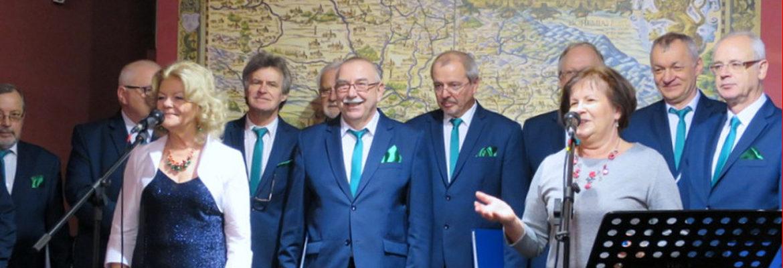Koncert Adwentowy zespołu CAMERTON w Muzeum Śląska Opolskiego