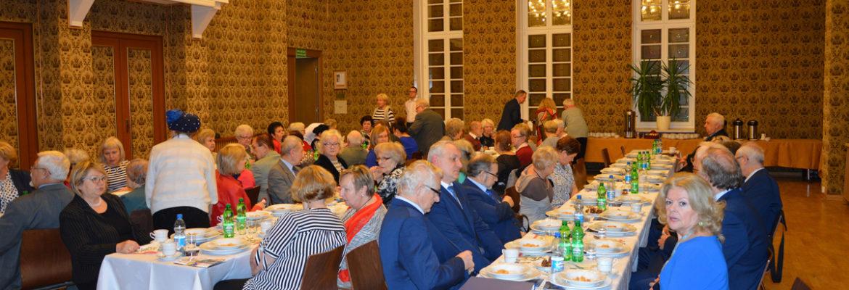 Spotkanie świąteczne członków Towarzystwa Przyjaciół Opola