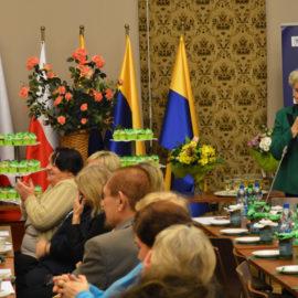 Spotkanie z okazji Jubileuszu 55-lecia powstania TPO