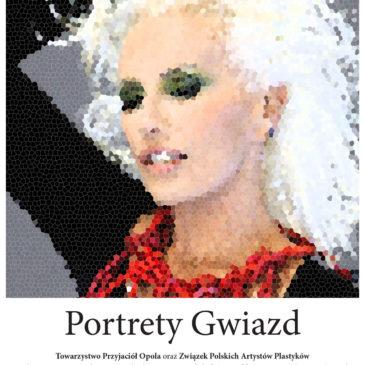 Portrety gwiazd